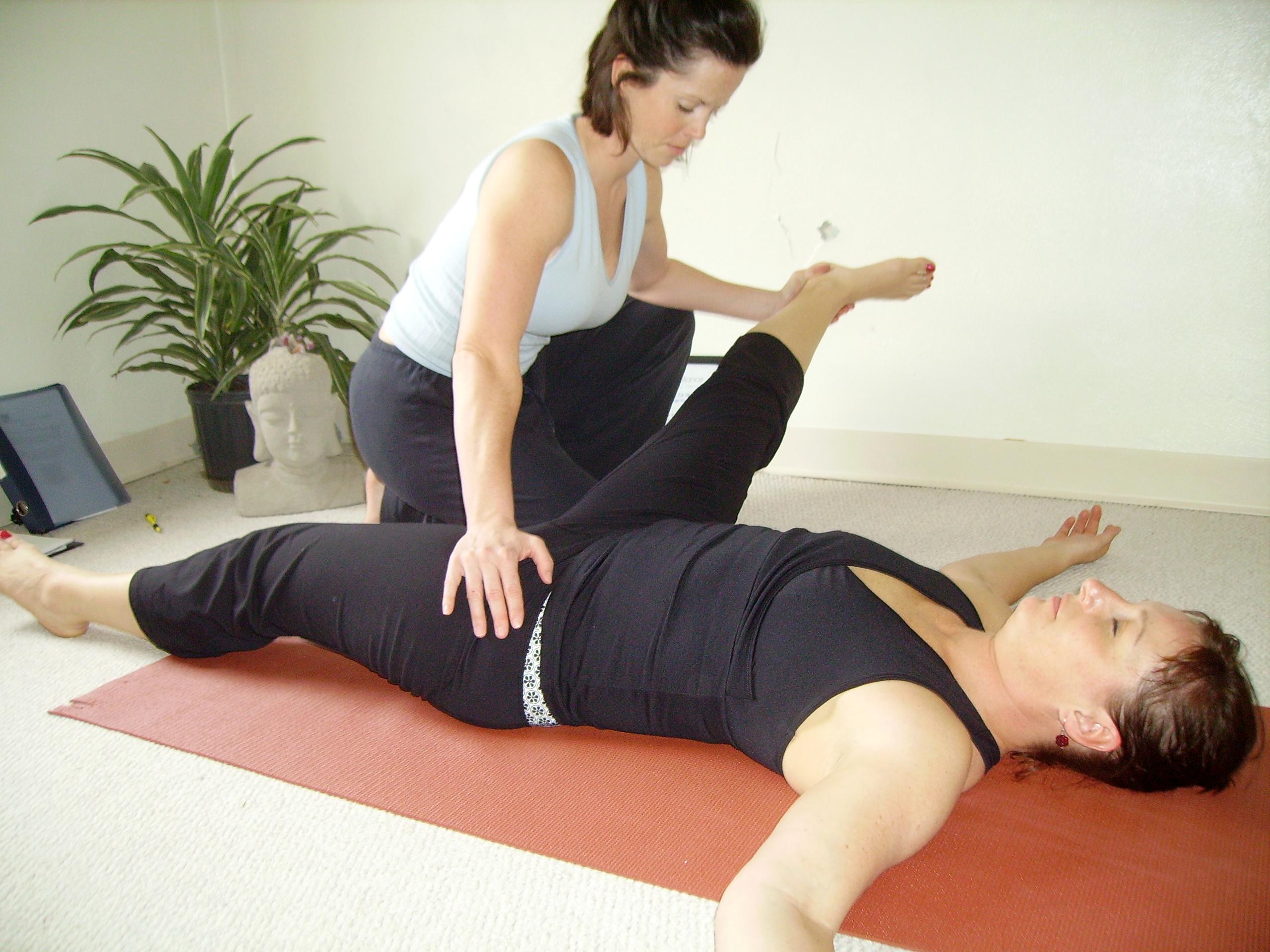 What is Vinyasa Yoga Style?   Clayton Yoga