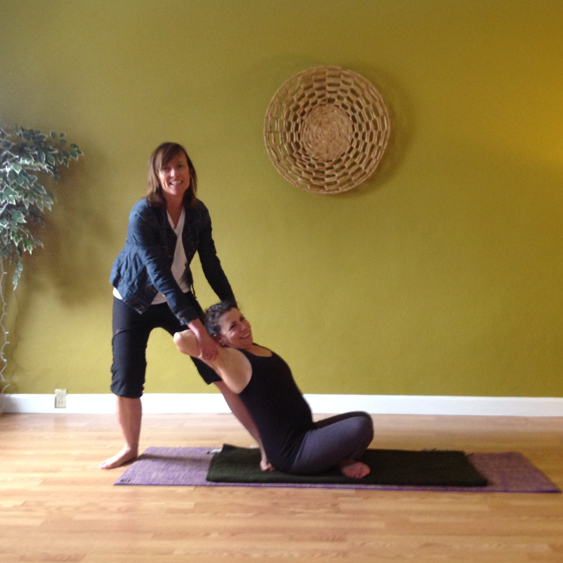 Top Ten Reasons to Choose Clayton Yoga Teacher Training ...